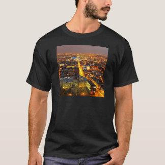 希望の通り、リヴァプールイギリス Tシャツ