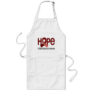 希望は多発性骨髄腫2重要です ロングエプロン