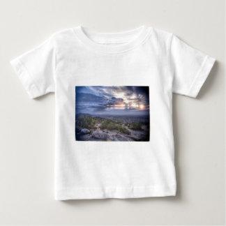 希望 ベビーTシャツ
