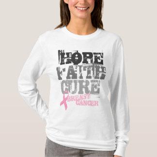 希望。 信頼。 治療 Tシャツ