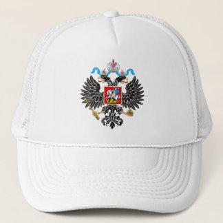 帝国ロシアのな標準 キャップ