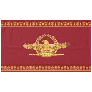 帝国ローマSPQRのワシ テーブルクロス
