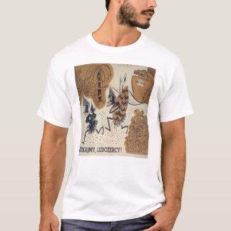 帝国主義 Tシャツ