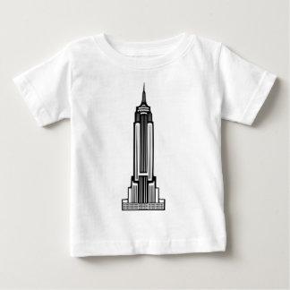 帝国国家 ベビーTシャツ