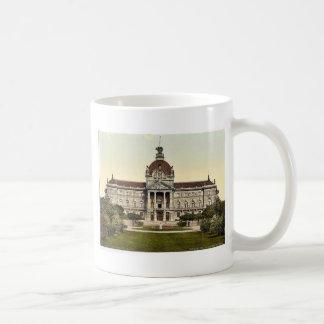 帝国宮殿、Strassburg、アルザスロレーヌの細菌 コーヒーマグカップ