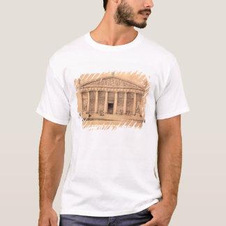 帝国監視の乗馬学校、St.ピート Tシャツ