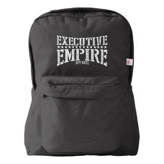 帝国Apparel™の管理バックパック American Apparel™バックパック