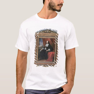 帝政ロシアの皇子のCosimoポートレートIII (canvの油 Tシャツ