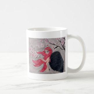 常にそして永久に コーヒーマグカップ