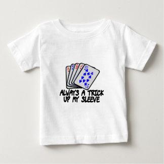 常にトリック ベビーTシャツ
