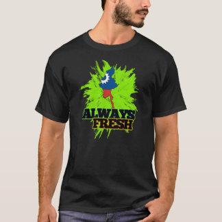 常に新しいミャンマー Tシャツ