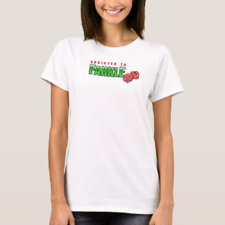 常習しているFARKLE - Tシャツ