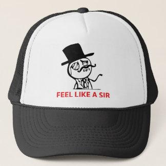 -帽子のように感じて下さい キャップ