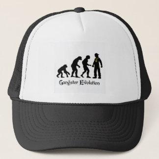 帽子のギャングの進化 キャップ