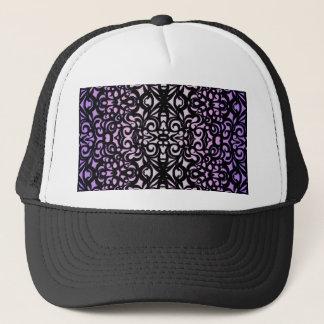帽子のダマスク織のスタイルのインスピレーション キャップ