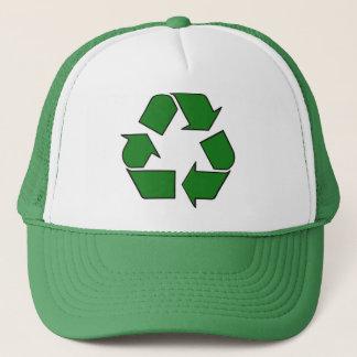 帽子のリサイクル キャップ