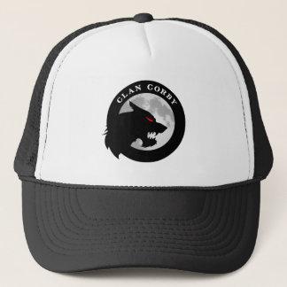 帽子の一族Corby | Heartblaze キャップ