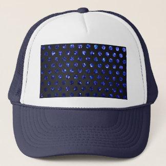 帽子の水玉模様のSparkleyの宝石 キャップ