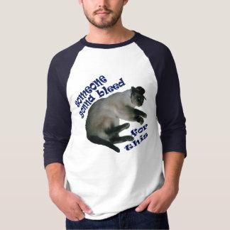 帽子の猫 Tシャツ