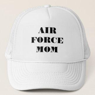 帽子の空軍お母さん キャップ