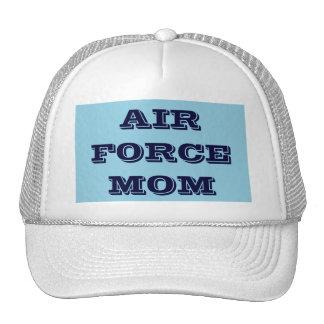 帽子の空軍お母さん トラッカーハット