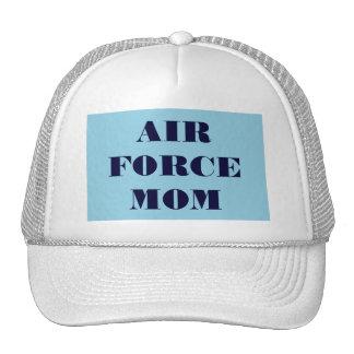 帽子の空軍お母さん メッシュハット