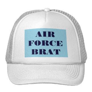 帽子の空軍がき 帽子