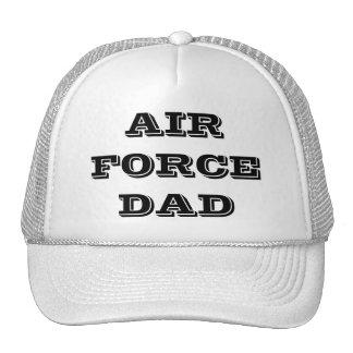 帽子の空軍パパ ハット