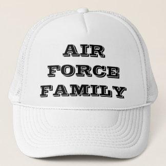 帽子の空軍家族 キャップ