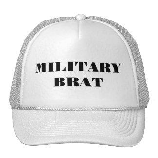 帽子の空軍軍隊のがき トラッカーハット