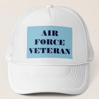 帽子の空軍退役軍人 キャップ