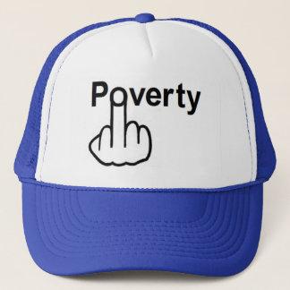 帽子の窮乏 キャップ