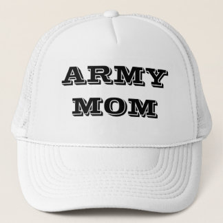 帽子の軍隊のお母さん キャップ