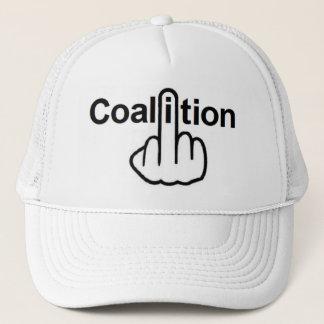 帽子の連合フリップ キャップ