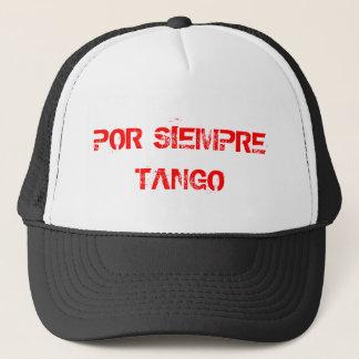 帽子のporのsiempre キャップ