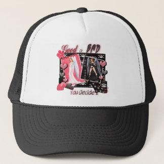 -帽子よいまたは悪い状態 キャップ