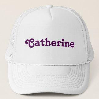 帽子キャサリン キャップ