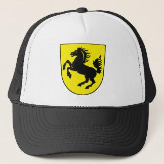 帽子シュトゥットガルトの紋章付き外衣 キャップ