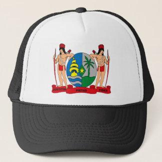 帽子スリナムの紋章付き外衣 キャップ