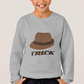 帽子トリック-スポーツ・ファンのためのギフト スウェットシャツ