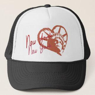 帽子ニューヨーク、ニューヨークの自由の女神 キャップ