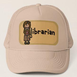 帽子国会図書館 キャップ