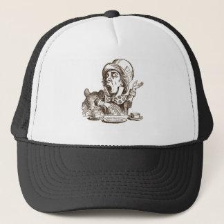 帽子屋のスピーチ キャップ