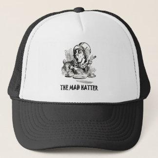 帽子屋 キャップ