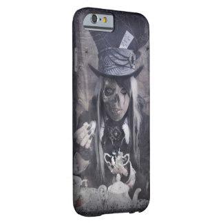 帽子屋 BARELY THERE iPhone 6 ケース