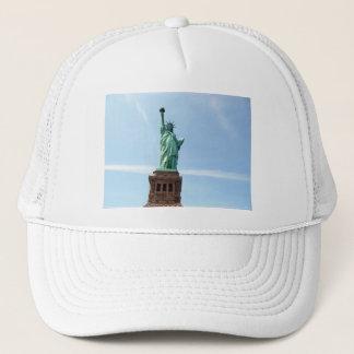 帽子自由の女神 キャップ