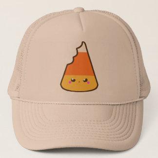 帽子-かまれるキャンデートウモロコシ キャップ