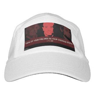 帽子 ヘッドスウェットハット