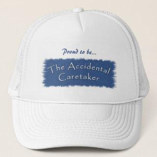 帽子-偶然の世話人 キャップ
