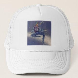 帽子、帽子-宇宙パントマイム キャップ